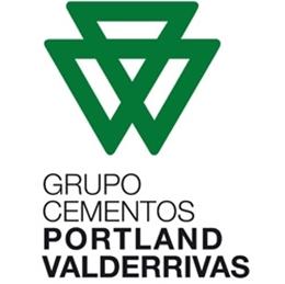 Imagen de Marca de CEMENTOS PORTLAND VALDERRIVAS
