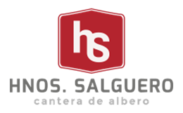 Imagen de Marca de HERMANOS SALGUERO