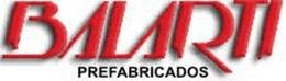 Imagen de Marca de BALARTI PREFABRICADOS