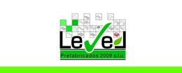 Imagen de Marca de LEVEL PREFABRICADOS 2009