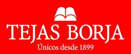 Imagen de Marca de TEJAS BORJA