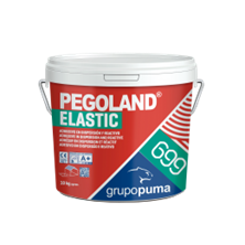 Imagen de PEGOLAND ELASTIC BLANCO 699 10 KG