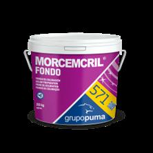 Imagen de MORCEMCRIL FONDO 20 KG