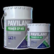 Imagen de PAVILAND PRIMER EP HV 5 KG (4,1 + 0,9) y 20 KG (16,4 + 3,6) (BICOMPONENTE)