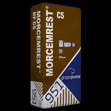 Imagen de MORCEMREST C5 COSMETICO R3 25 KG