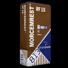 Imagen de MORCEMREST RF 15 R3 25 KG