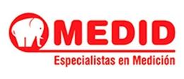 Imagen de Marca de MEDID (GENERAL DE MEDICIÓN)