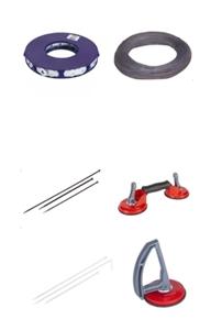 Imagen para la categoría ELEMENTOS DE SUJECCIÓN